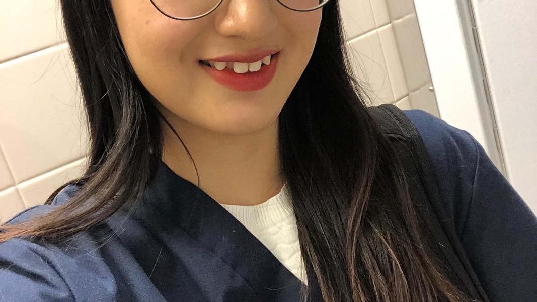 Michelle Chamale, Gilbert AZ Future Physician's Asst