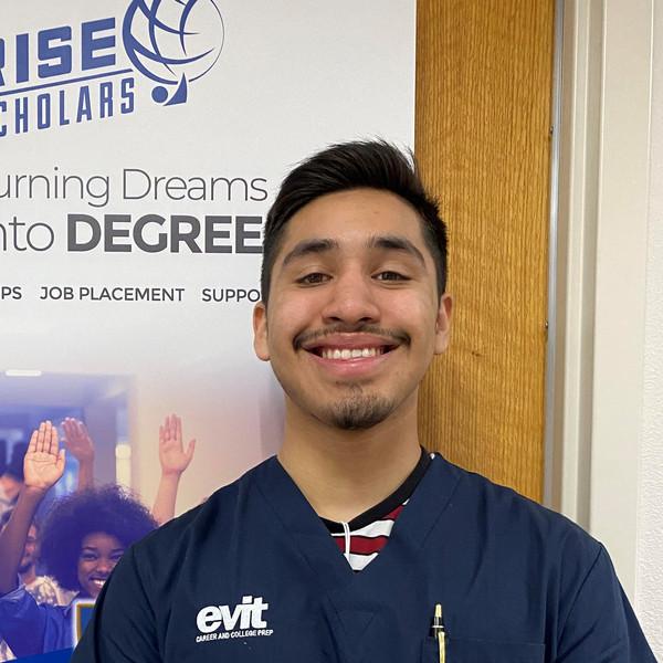 Victor Nunez, Mesa AZ Future Health Services Professional