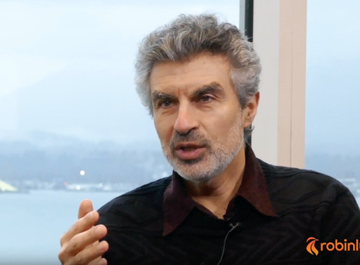 Yoshua Bengio: From Deep Learning To Consciousness