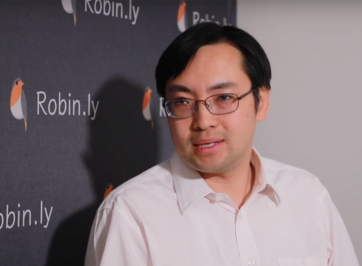 Chang Yuan, Founder & CEO @ Foresight AI: Driving Our Autonomous Future with Data