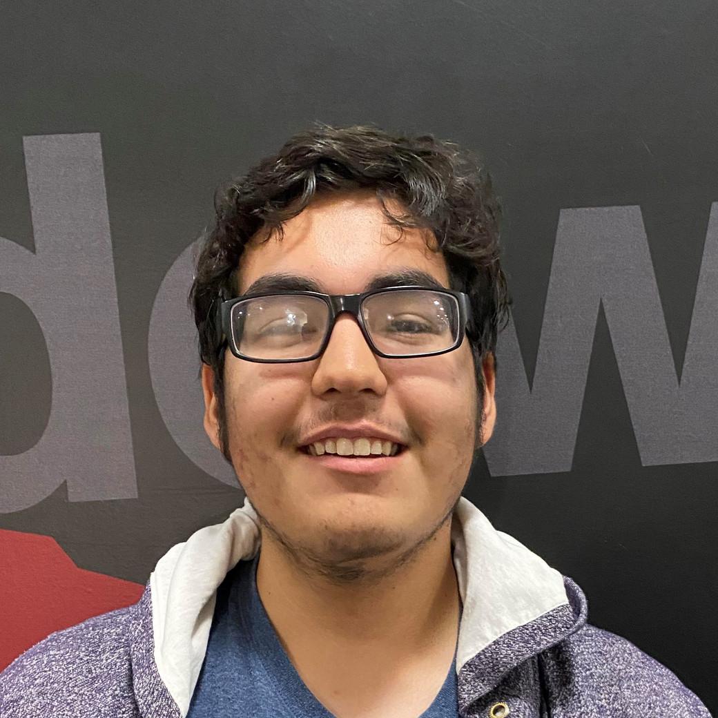 Angel Gutierrez, Mesa AZ Future Physician's Asst