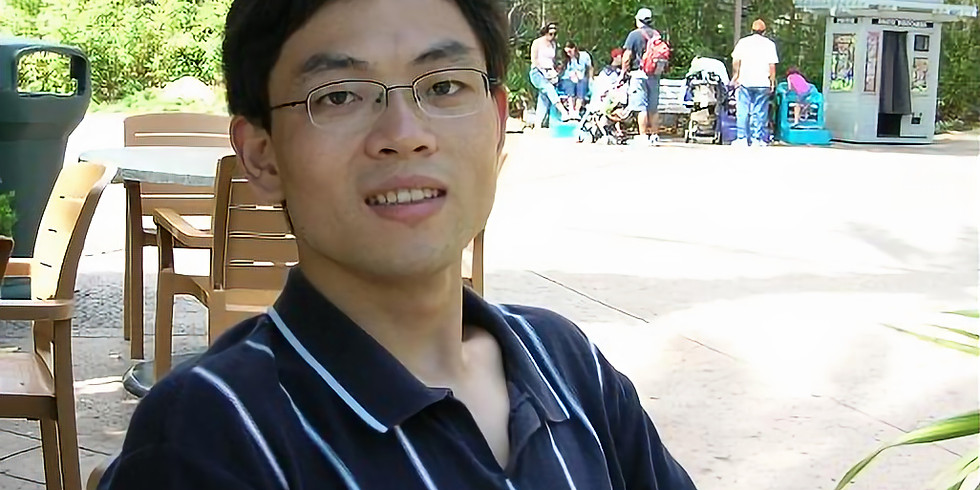 Sequence to Sequence Learning and Applications - Featuring Yonghui Wu 吴永辉