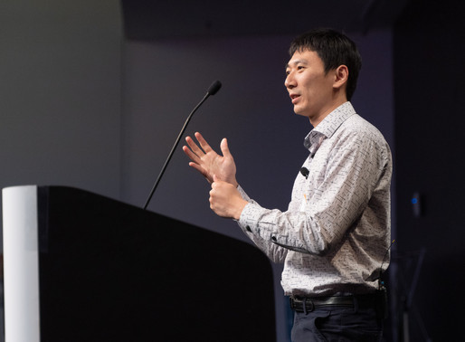 AI in Autonomous Driving: Challenges & Opportunities - Tao Wang, Former Co-founder of Drive.ai