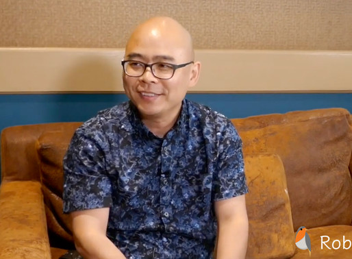 [CVPR 2019 AI Talk] Gang Hua, VP & Chief Scientist @ Wormpex AI Research