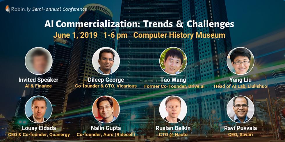 AI Commercialization: Trends & Challenges