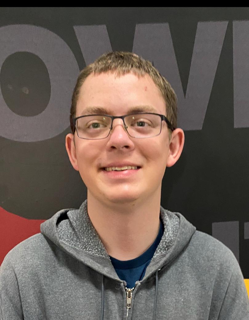 Allen Hobbs, Mesa AZ Future Engineer