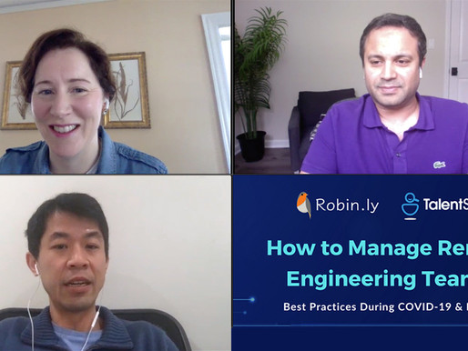 How to Manage Remote Engineering Teams? Best Practices During COVID-19 & Beyond