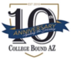 CollegeBoundAz 10th Anniversary FINAL co