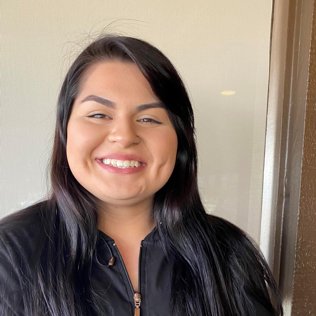 Claudia Ontiveros, Mesa AZ Future Business Professional