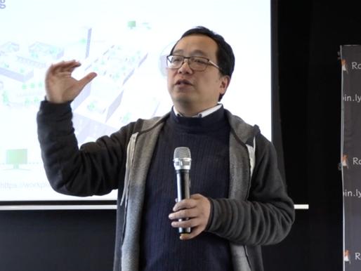 How AI Will Shape the Future of IoT - Haixun Wang @ WeWork