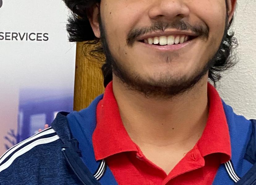 Jordan Salas, Mesa AZ Future Chemist