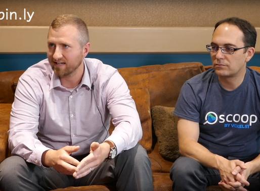 [CVPR 2019] Jason Corso & Brent Griffin @ University of Michigan & Voxel51 on BubbleNets