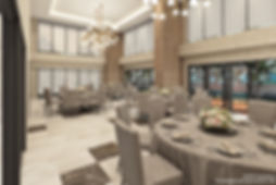 Vion Tower - Function Room