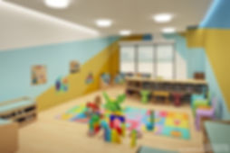 Vion Tower - Daycare Center
