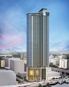 Vion Tower - Megaworld Makati