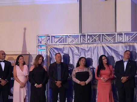 KIWANIS CLUB OF ARUBA A INSTALA SU DIRECTIVA 2019 - 2020