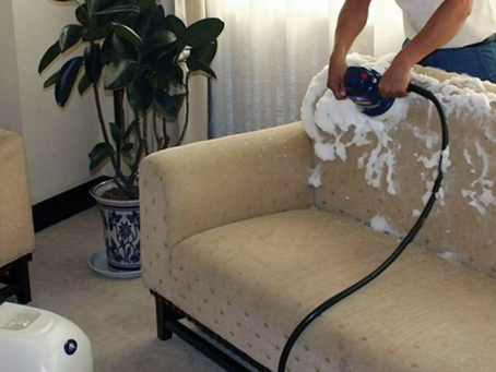 Sofa Cleaning SERVICE in Ahmedabad