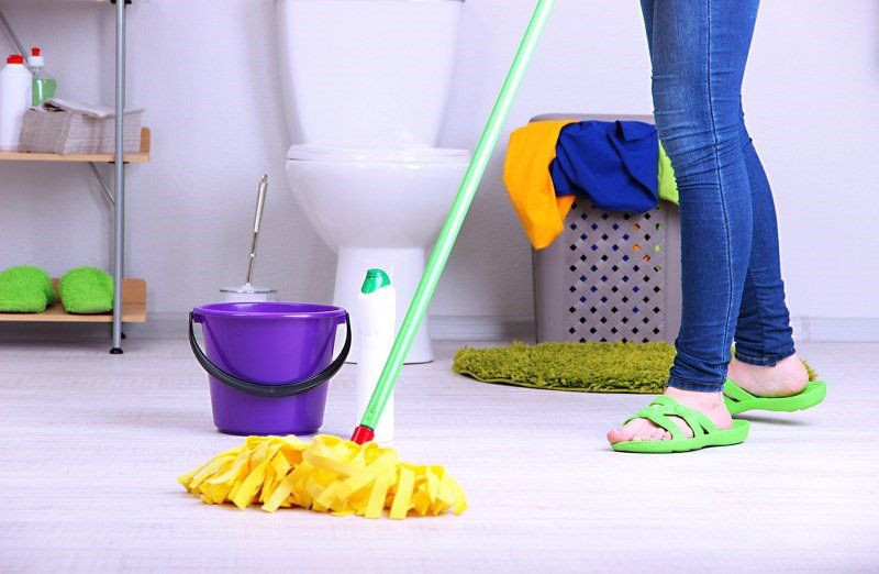 Bathroom Cleaning Service In Ahmedabad