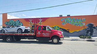 Flatbed Towing in Homestead, FL - City Tow