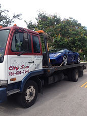 Find 24/7 Towing Services – Tow City