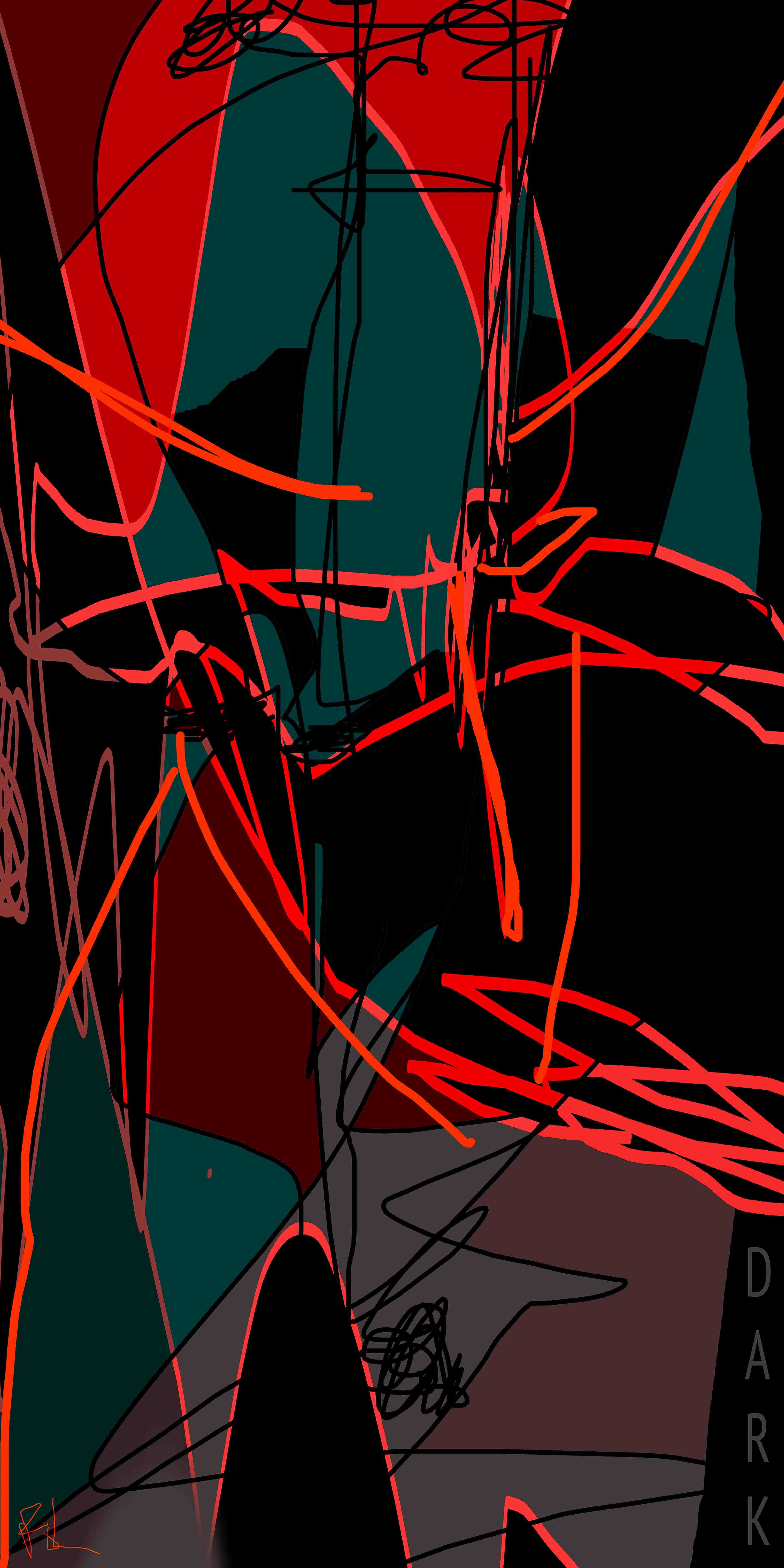 Dark 4  60x120  ©FOL
