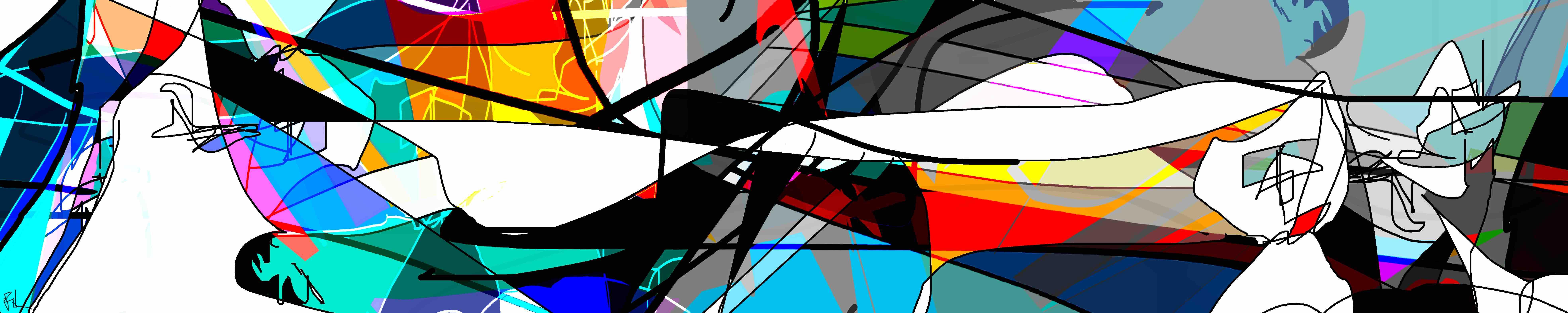 Eclaircie 200 x 40 ©FOL