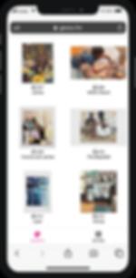 Gesso_WebApp_JordanCasteel_List.png
