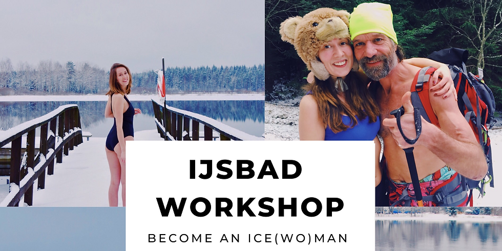 IJsbad workshop 17 april