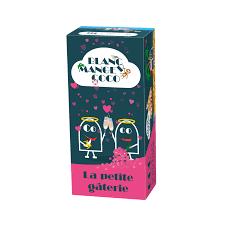 Blanc Manger COCO : La petite gâterie
