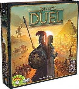 Seven Wonder : Duel