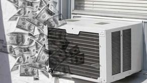 Cut Down AC Costs