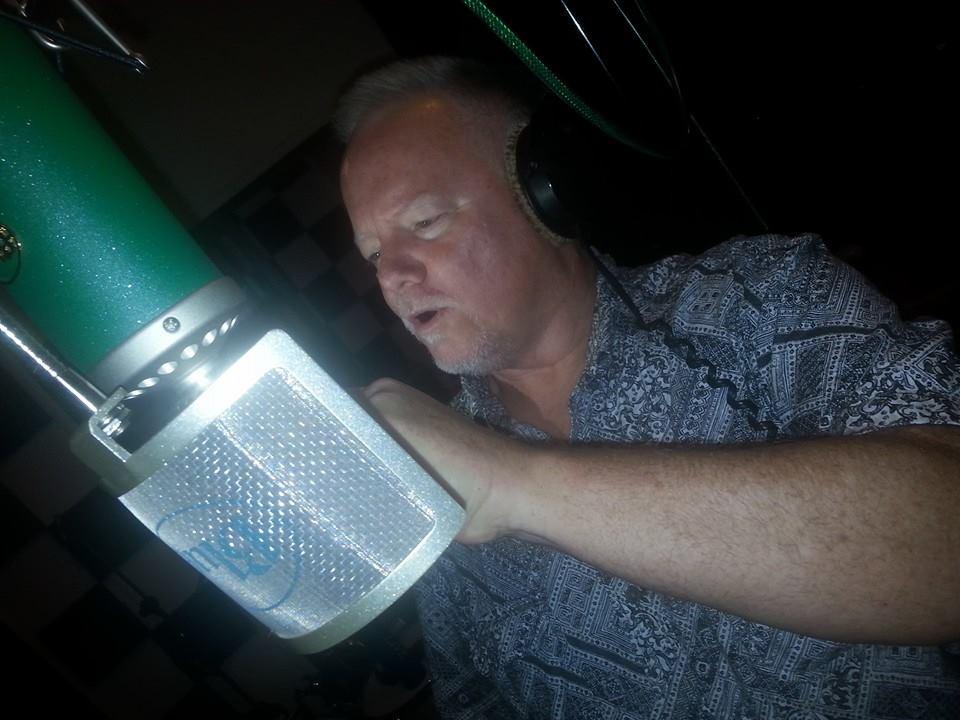Jimmy Joe Heggen - Recording.jpg