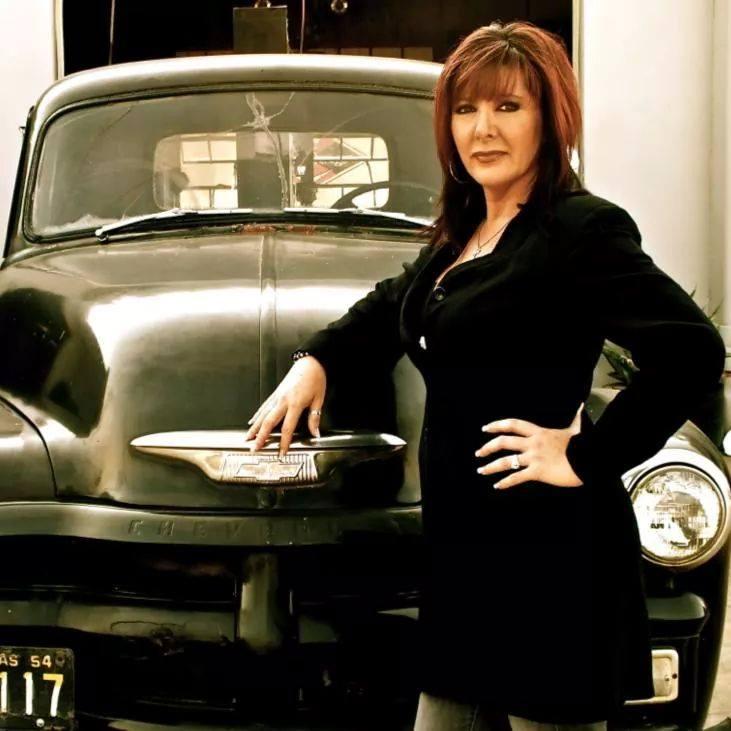 Theresa Zaizar - Bonnie & Clyde.jpg