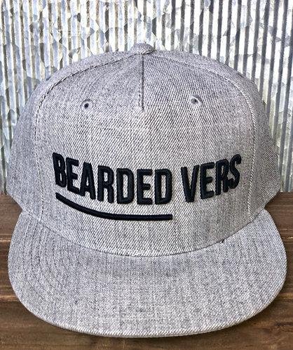 Bearded Vers Snapback
