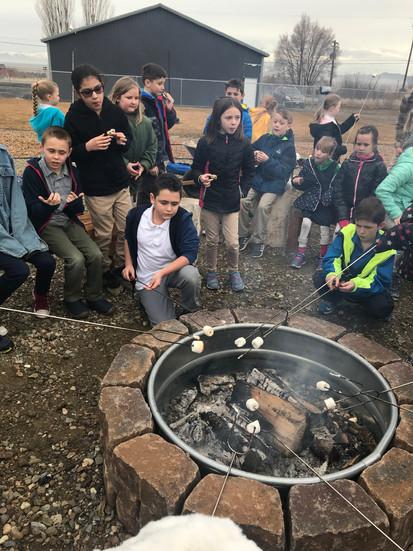 fireside story 2