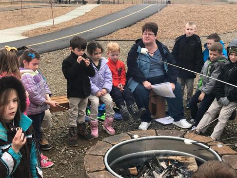fireside story 3