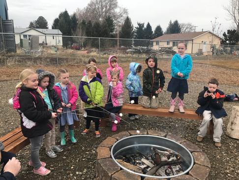 fireside story 4