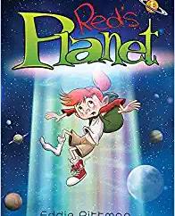 Red's Planet by Eddie Pittman