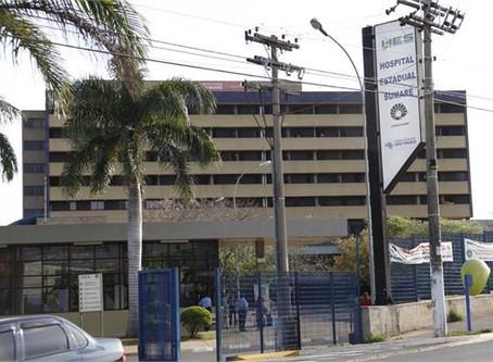 PUC oferece hospital de campanha em Sumaré