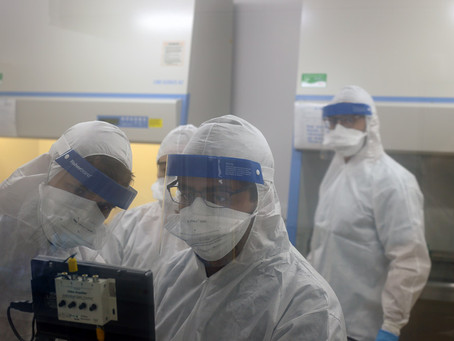 Doutora traça paralelo entre gripe espanhola e covid-19