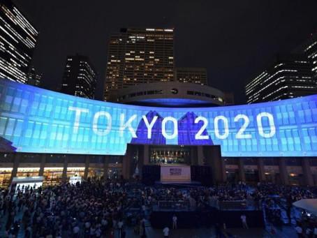 Jogos Olímpicos do Japão tem novas datas definidas