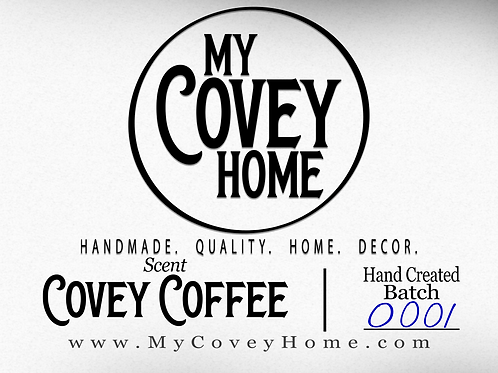 Covey Coffee
