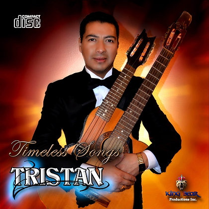 TRISTAN - TIMELESS SONGS
