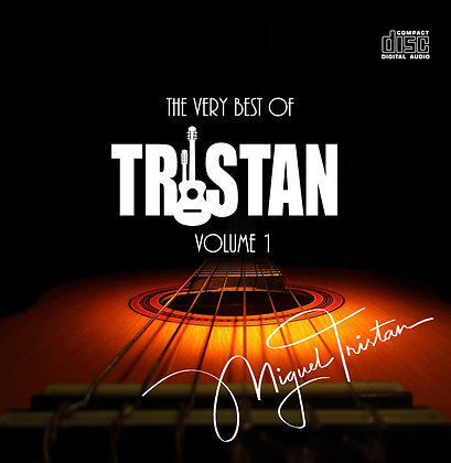 THE VERY BEST OF TRISTAN
