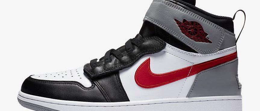 Air Jordan 1 Hi FlyEase