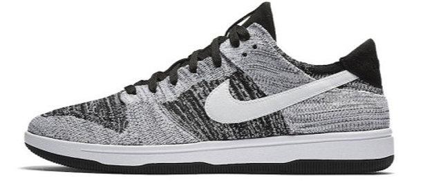 Nike Dunk Flyknit 'Oreo'