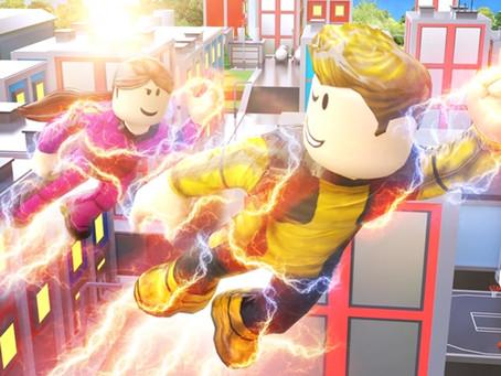 Roblox Super Power Fighting Simulator Codes - May 2021