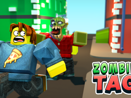 Roblox Zombie Tag Codes - July 2021