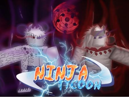 Roblox Ninja Tycoon Codes - July 2021