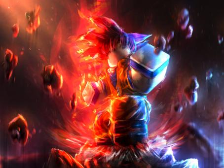 Roblox Dragon Blox Codes - August 2021